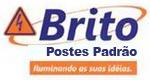 Logo Brito Postes Padrão