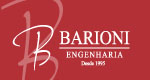 Logo Barioni Engenharia