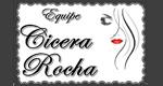 Logo Salão de Beleza Cícera Rocha e Ana Planet