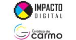 Logo Gráfica do Carmo - Impacto Digital