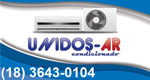 Logo Unidos Ar Condicionado