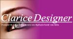 Logo Clarice Designer