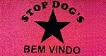 Logo Stop Dog's