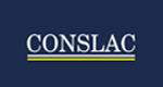 Logo Conslac Serviço Funeral 24 Horas
