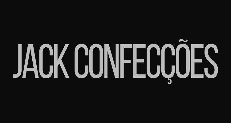Logo Jack Confecções