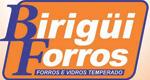 Logo Birigui Forros e Divisórias