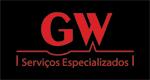 Logo GW Serviços Especializados