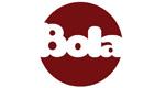 Logo Bola Materiais de Construção