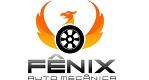 Logo Fênix Auto Mecânica