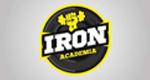 Logo Academia Iron