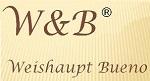 Logo W&B Weishaupt Bueno Comércio de Produtos Coloniais