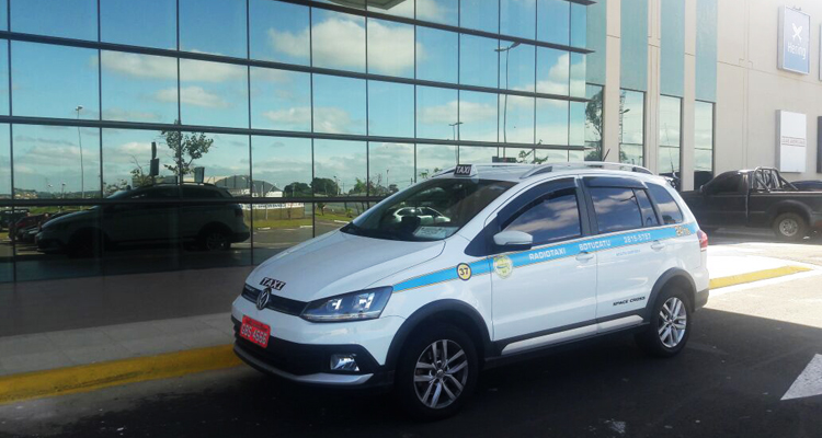 Logo Táxi com Desconto