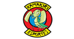 Logo Kamakiri Esportes
