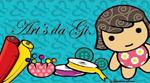 Logo Art's da Gi
