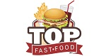 Logo Top Fast Food