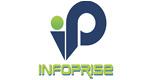 Logo INFOPRISE Centro de Treinamento Profissional