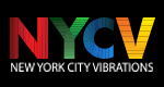 Logo NYC Vibrations