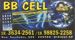 Logo BB Cell