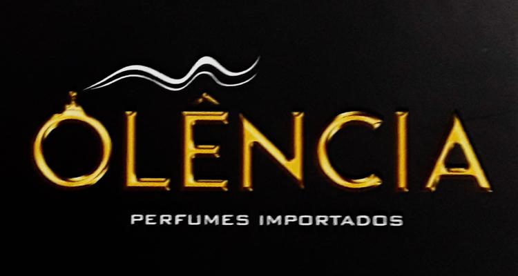 Logo Olência Perfumes