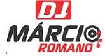 Logo Dj Marcio Romano