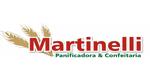 Logo Martinelli Panificadora & Confeitaria