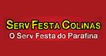 Logo Serv Festa Colinas O Serv Festa do Parafina