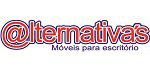 Logo Alternativa's Móveis para Escritório