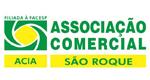 Logo ACIA - Associação Comercial