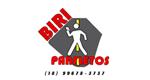Logo Biri Distribuidora de Panfletos
