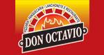 Logo Don Octávio
