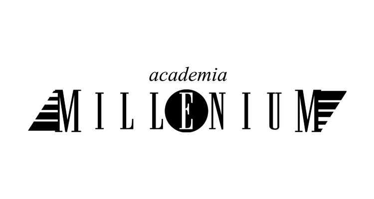 Logo Academia Millenium