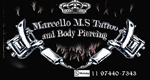 Marcello M.S Tattoo and Body Piercing