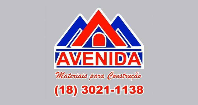 Logo Depósito Avenida
