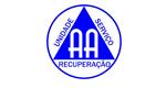 Logo Grupo de Apoio para Alcoolatras