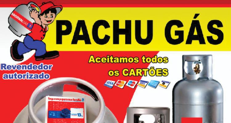 Logo PachuGás