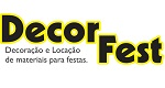 Logo Decor Fest