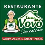 Logo Restaurante Casa da Vovó