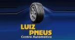 Logo Luiz Pneus Centro Automotivo