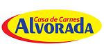 Logo Casa de Carnes Alvorada