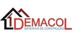 Logo Demacol Materiais para Construção