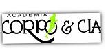 Logo Academia Corpo & Cia
