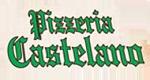 Logo Pizzeria Castelano