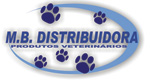 Logo MB Distribuidora de Produtos Veterinários