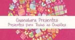 Logo Guanabara Presentes