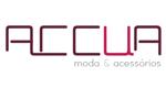 Logo Accua - Moda Masculina, Feminina,  Moda Praia e Acessórios