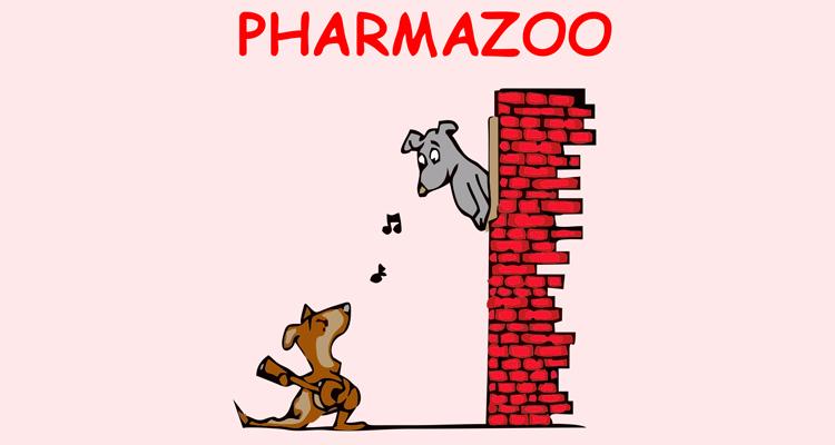 Pharmazoo Clínica Veterinária e Pet Shop