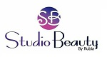 Logo Studio Beauty By Rubia