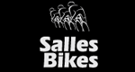 Logo Salles Bikes - Loja 1