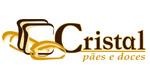 Logo Cristal Pães e Doces