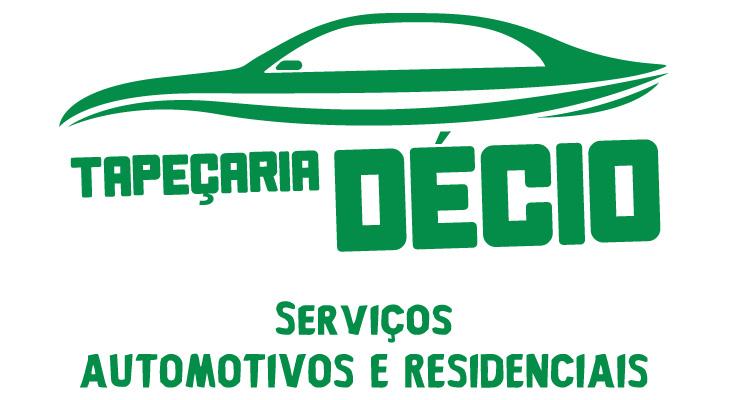 Logo Tapeçaria Décio